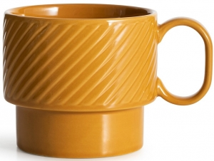 Кружка Coffee & More 400 ml