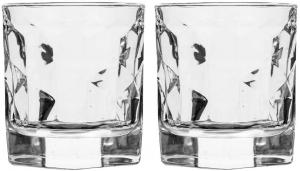 Набор из двух стаканов Club Whiskey 210 ml