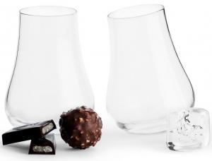 Четыре стакана для виски с круглым дном Club 150 ml