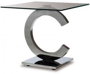 Приставной столик Calima 60X60X56 CM