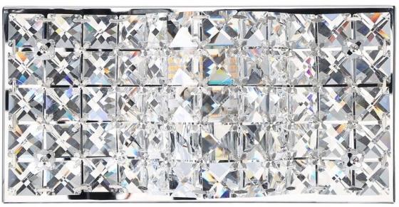 Бра из кристаллов гранёного стекла Onda 25X8X13 CM 5