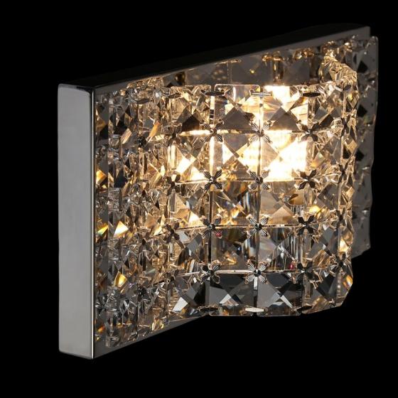 Бра из кристаллов гранёного стекла Onda 25X8X13 CM 6