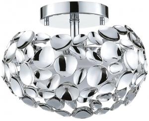Потолочный светильник Narisa 32X32X19 CM хром
