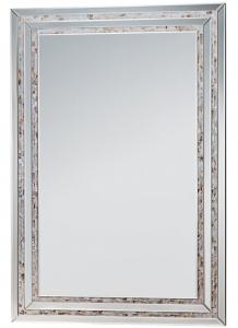 Зеркало декорированное перламутром Nacar 80X120 CM