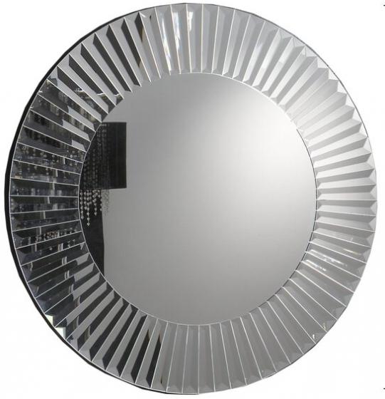 Зеркало Zeus Ø100 CM 1