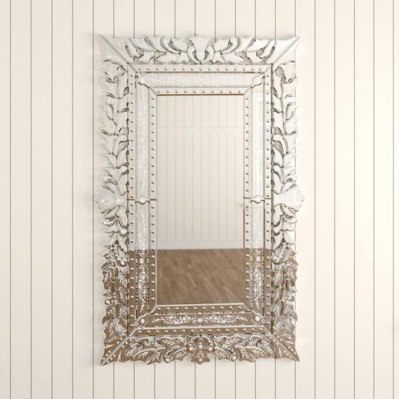 Зеркало Cleopatra 78X120 CM 5