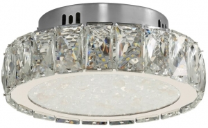 Потолочный LED светильник Dana 23X23X8 CM