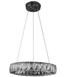 Люстра Diva LED 34X34X6 CM