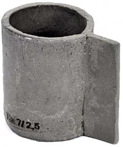 Кружка из керамического цемента FCK 190 ml