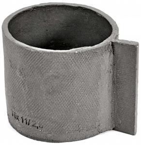 Кружка из керамического цемента FCK 550 ml