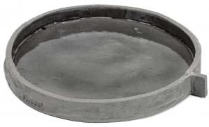 Блюдо из керамического цемента FCK Ø32 CM
