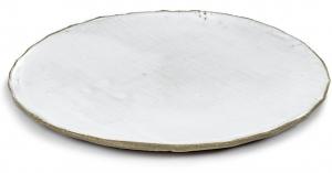 Тарелка из керамического цемента FCK Ø28 CM