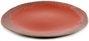 Блюдо из керамического цемента FCK Ø40 CM