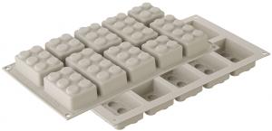 Форма для приготовления конфет Choco Block силиконовая