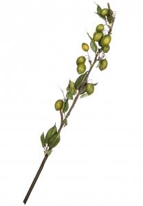 Ветка фруктовая искусственная 102 CM