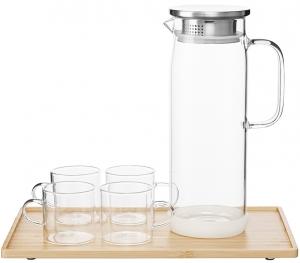 Набор для чаепития 1.2 L