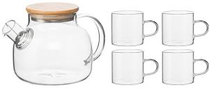 Сервиз чайный 1L / 150 ml