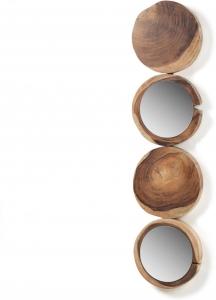 Декоративное зеркало Enkel 34X134 CM