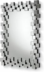 Стильное зеркало Myra 120X86 CM