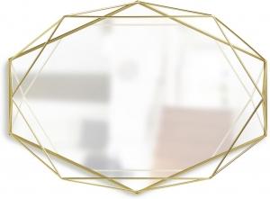 Зеркало декоративное prisma 43X57X9 CM