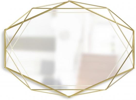 Зеркало декоративное prisma 43X57X9 CM 1