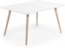 Обеденный стол Quatre 140-220X90X75 CM