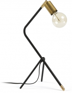 Настольная лампа Klara 25X21X44 CM