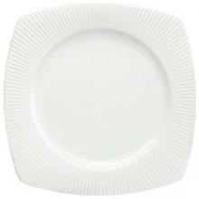 Тарелка квадратная Ginseng 22X22 CM