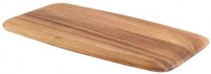 Доска сервировочная Rustic Acacia 28X15 CM