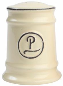 Перечница Pride of Place 6X6X8 CM Old Cream