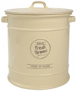 Хлебница Pride of Place 24X24X28 CM Old Cream