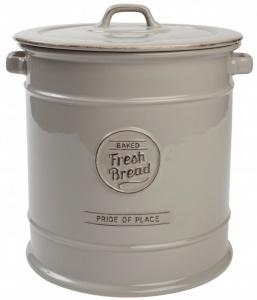 Хлебница Pride of Place 24X24X28 CM Cool Grey
