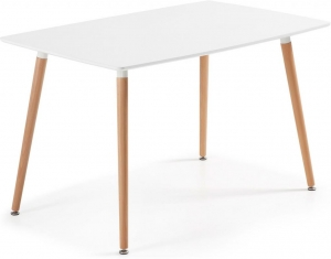 Обеденный стол Wad 140X80X73 CM