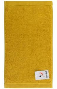 Полотенце для рук Essential 50X90 CM горчичного цвета