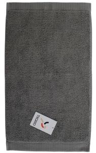 Полотенце для рук Essential 50X90 CM тёмно-серого цвета