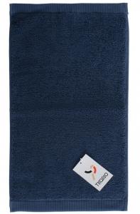 Полотенце для рук Essential 50X90 CM темно-синего цвета
