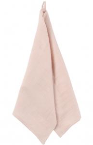 Кухонное полотенце из льна Essential 47X70 CM цвета пыльной розы