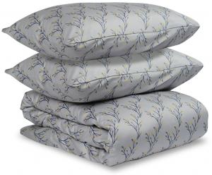 Комплект постельного белья полутораспальный из сатина Essential