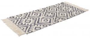 Коврик из хлопка Jaipur Ethnic 70X160 CM