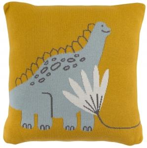 Подушка декоративная Dino Toto Tiny World 35X35 CM