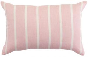 Чехол на подушку декоративный Essential 40X60 СМ цвета пыльной розы