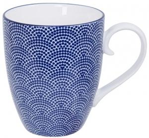 Кружка Nippon Blue 380 ml