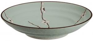 Тарелка глубокая Soshun Ø23 CM