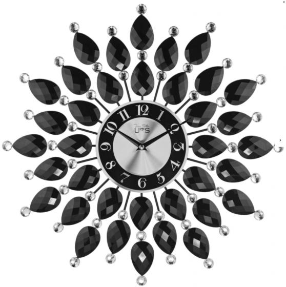 Kварцевые настенные часы Sparkle Ø49 CM 2