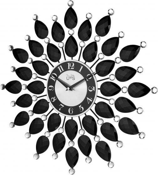 Kварцевые настенные часы Sparkle Ø49 CM 1