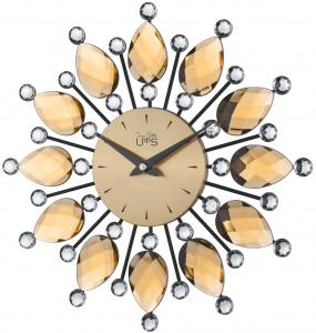 Kварцевые настенные часы Sparkle Ø33 CM