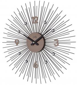 Кварцевые настенные часы Rays Ø49 CM