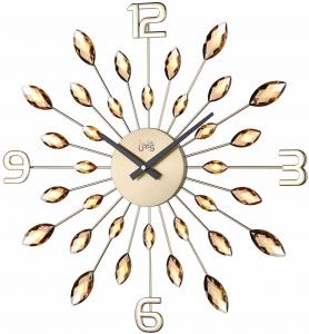 Кварцевые настенные часы Splash Ø49 CM