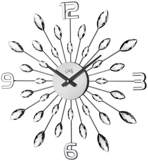 Кварцевые настенные часы Splash Ø49 CM 1