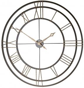 Часы из железа Antique Ø114 CM